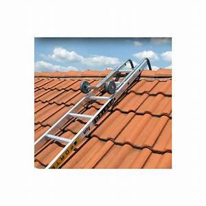 Echelle De Toit : accessoire chelle de toit ~ Melissatoandfro.com Idées de Décoration