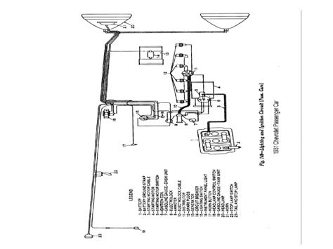 chevy horn wiring diagram wiring