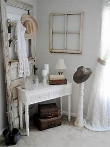Shabby Chic Mode : perfectly shabby chic accents accessories and vignettes hgtv ~ Markanthonyermac.com Haus und Dekorationen