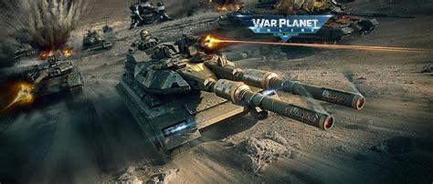 Gameloft | War Planet Online