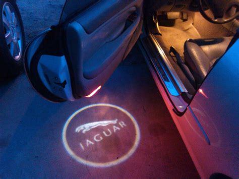 Puddle Lights laser logo puddle lights brilliant jaguar forums