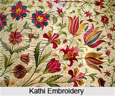 embroidery  gujarat