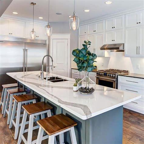 See more ideas about kitchen design, kitchen lighting, kitchen remodel. Top 50 Best Kitchen Island Lighting Ideas - Interior Light Fixtures