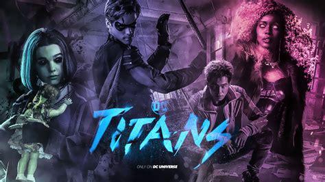 Titans - Today Tv Series