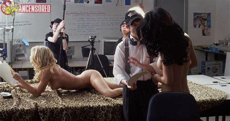 Auffarth  nackt Blythe Penelope Cruz