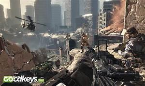Buy Call of Duty Ghosts + Season Pass Bundle Pack pc cd ...