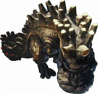 Uragaan Monster Hunter Render Mhw Kosher Wiki