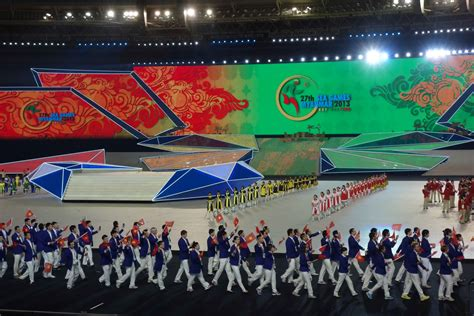 images  sea games  opening ceremony hff