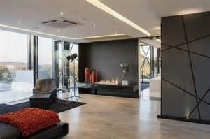 contemporary home interiors contemporary architecture featuring glass walls and artistic abstract elements ber house