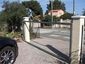 Portail Battant 5 Metres : avis portail battant 5 m 7 messages ~ Nature-et-papiers.com Idées de Décoration