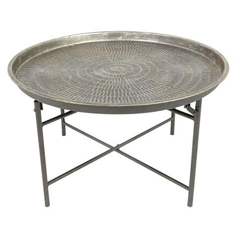 round decorator table target round metal coffee table round coffee table target exhitz