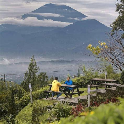 travelingyukcom kafe outdoor  semarang ngopi asyik