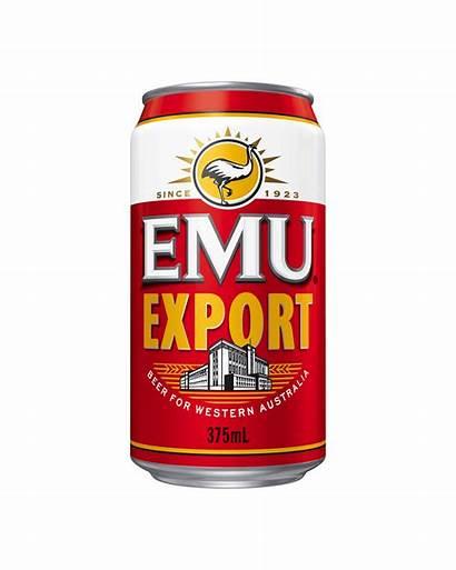Emu Export Cans Block Emoe 375ml Danmurphys