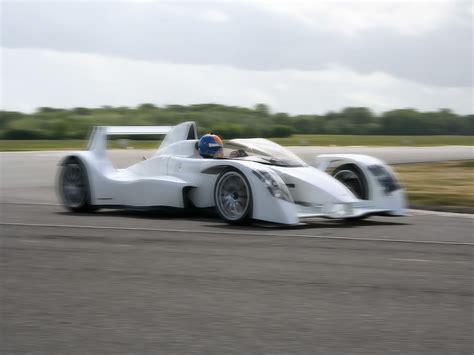 2007 Caparo T1 Final Testing