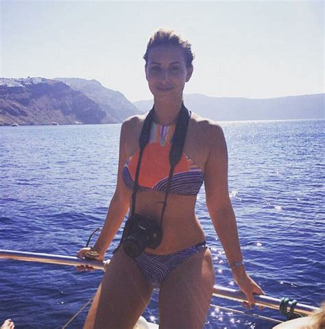 below deck cast rocky ferne mccann jets to greece after towie finale daily