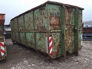Abrollcontainer Gebraucht Kaufen : abrollcontainer 33 cbm in th ringen bad tennstedt pkw ~ Kayakingforconservation.com Haus und Dekorationen