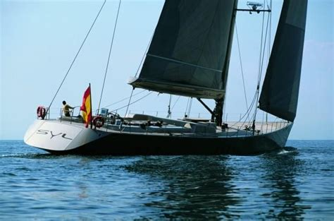 Fast Cruising Boats by 2003 Barcos Deportivos Fast Cruising Sloop Sail New And