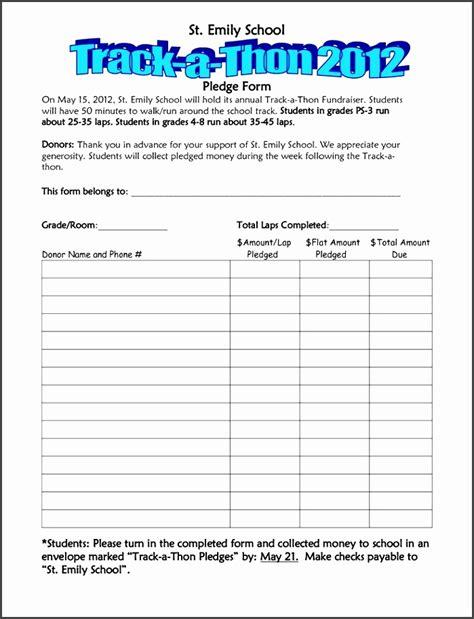 school fundraiser order form template sampletemplatess