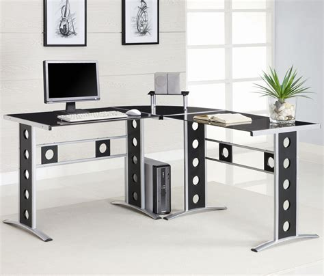 contemporary l shaped desk finding contemporary l shaped desk ideas all