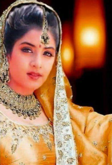 queen  hearts divya bharti