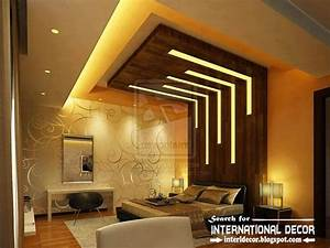 Prime suspended ceiling lights and lighting concepts