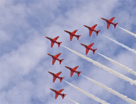 Red Arrows | Military Wiki | FANDOM powered by Wikia
