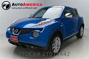 Find Used 2011 Nissan Juke Sl Htd Leather Nav Sunroof Aux