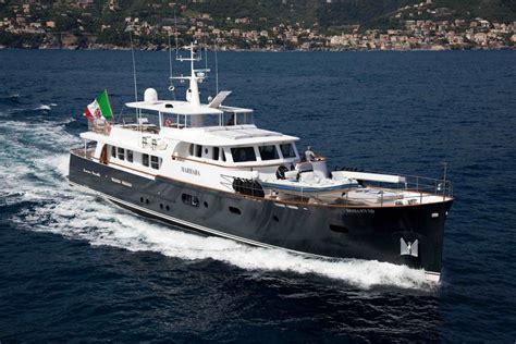 marhaba yacht charter details ocea  fast commuter charterworld luxury superyachts