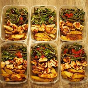 17 Best images about Weekly meal prep on Pinterest