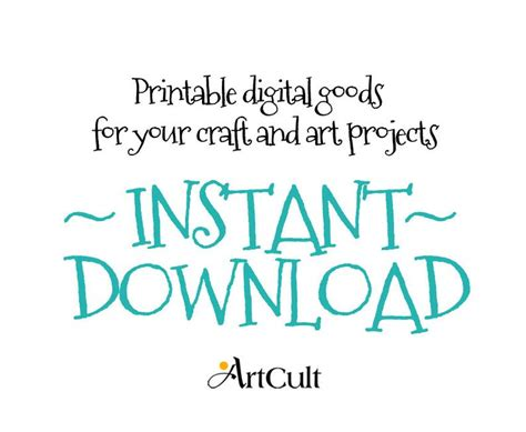 printable gift tags cup  garden digital collage sheet etsy