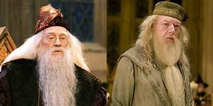 Michael Gambon Richard Harris | www.pixshark.com - Images ...
