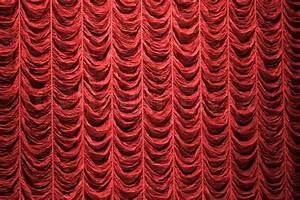 red curtain background texture stock photo colourbox With red curtain background vintage