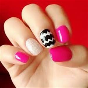 cute nail designs easy do yourself - Google Search | Nail ...