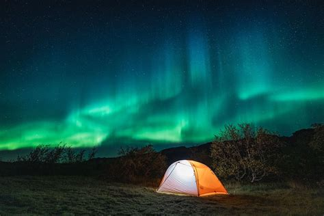 The Light by Northern Lights Guide How To See Photograph The