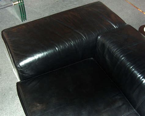 canape knoll quot brigadier quot canapé cini boeri for knoll 177 for sale at