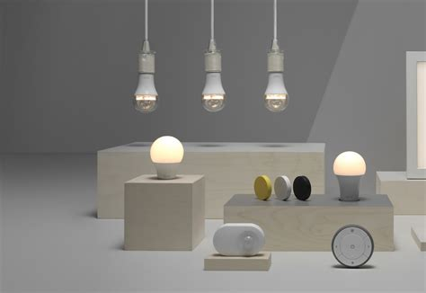 ikea beleuchtung ikea smart home beleuchtung tr 229 dfri macht philips hue konkurrenz euronics trendblog