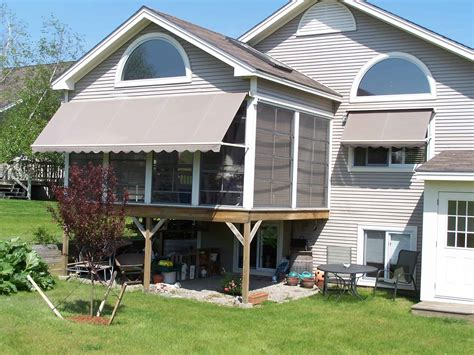 rising energy costs tight budgets shine light awning benefits