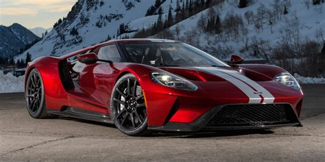 The Most Beautiful Cars On Sale Today