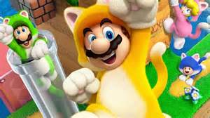 mario cat the top 10 greatest mario moments craveonline