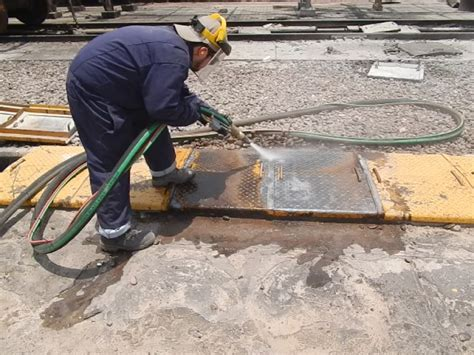 cape cod dustless blasting commercial industrial