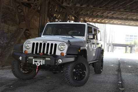 2018 Jeep Wrangler Call Of Duty Mw3 Special Edition