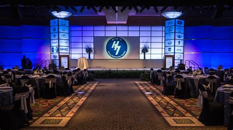Event and Stage Sets – Gelbach Designs Inc.