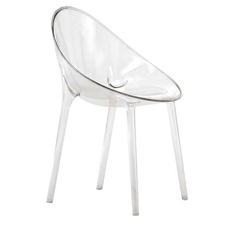 kartell mr impossible 5840 chair