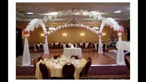 thimborada wedding tent decorating ideas youtube