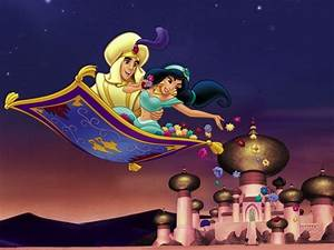 Aladdin Wallpaper - Aladdin Wallpaper (5776537) - Fanpop