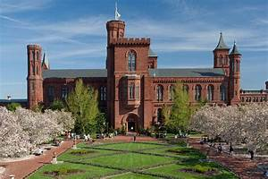 Smithsonian Tries to Remain Open Despite Government ...