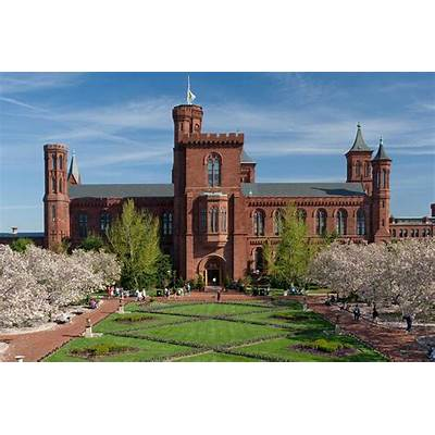 Visiting the Smithsonian Museums in Washington DC