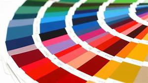 peinture chambre deco les bonnes couleurs conseils With palettes de couleurs peinture murale 0 stilvoll palette de gris avec on decoration d interieur