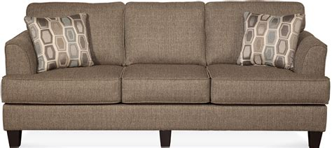 Contemporary Sofa Pillows by Serta Upholstery By Hughes Furniture 5600 Contemporary