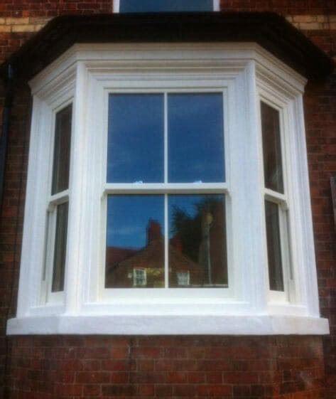 sliding sash bay window altrincham  window company